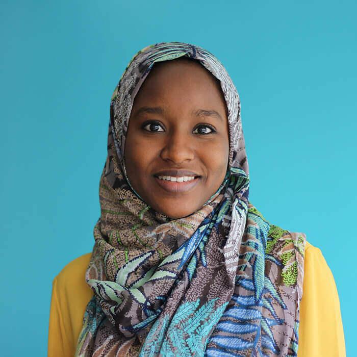 Image of Zainab Abdurrahman