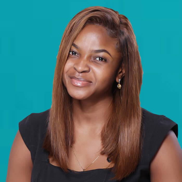 Image of Oluwafeyikemi Agbola
