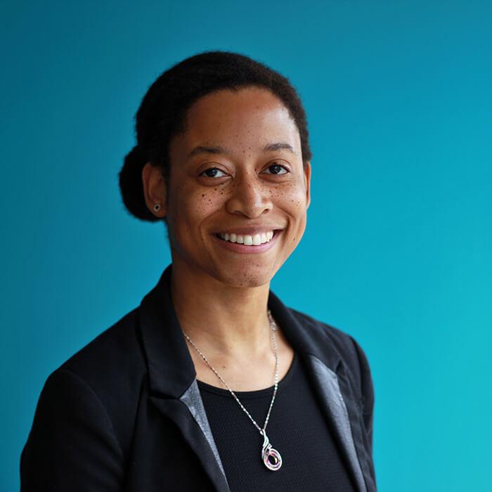 Image of Denise Bonsu