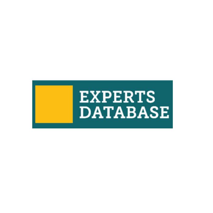 Experts Database logo