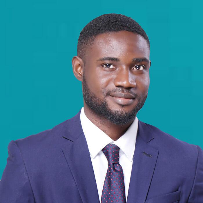 Image of Stanley Ezenwa
