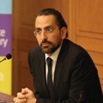 Fadi El-Jardali headshot