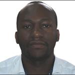 Kayongo Edward headshot