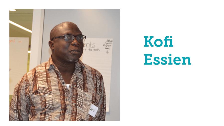 Kofi Essien