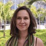 Laura Boeira headshot