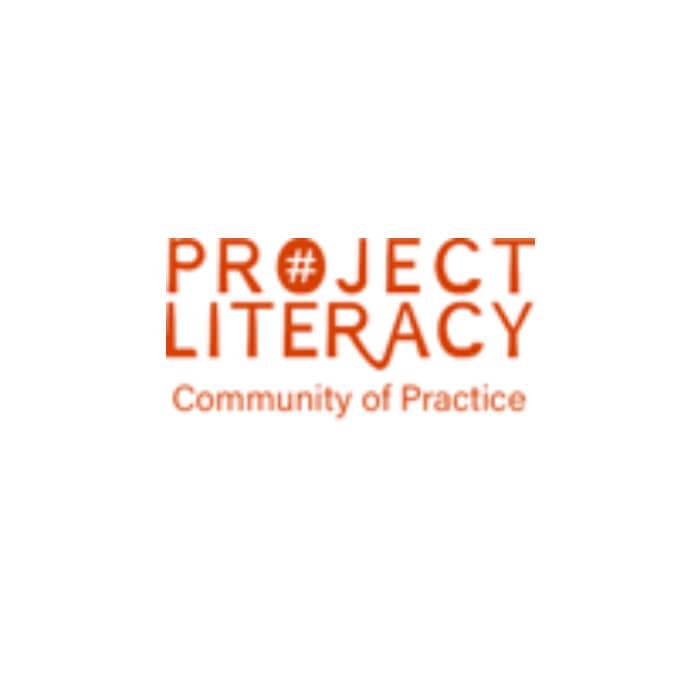 Project Literacy logo