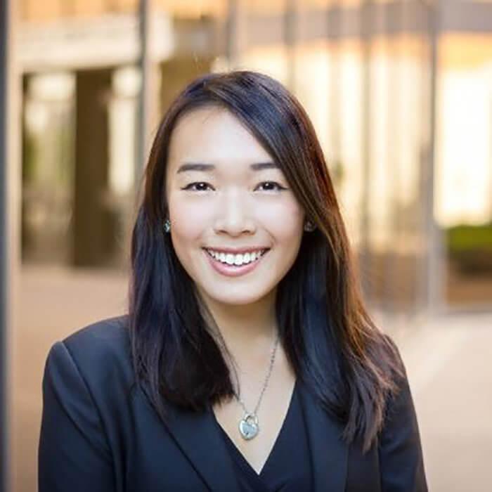 Image of Rachel Huynh