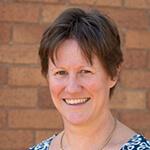 Ruth Steward headshot