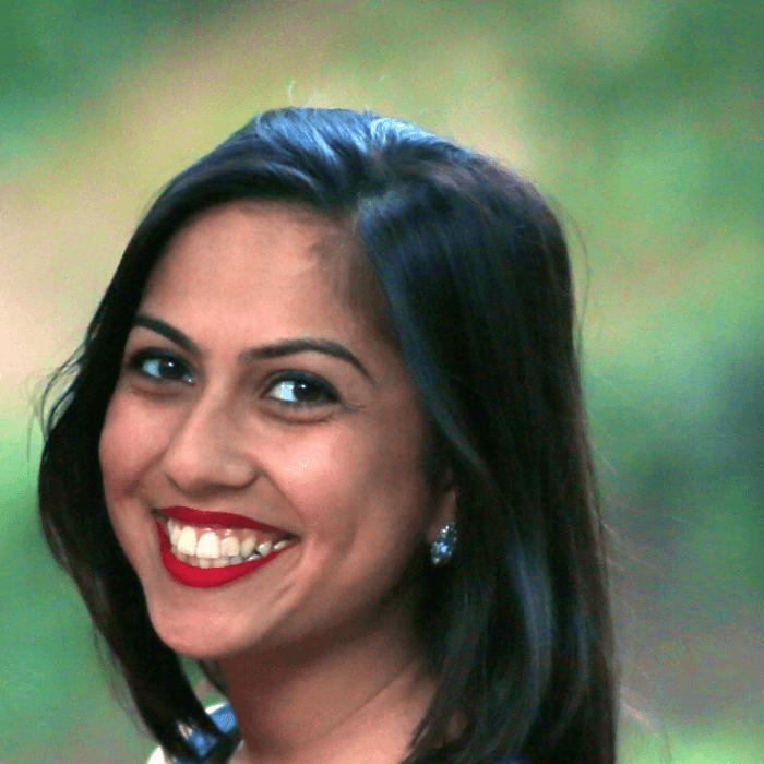 Image of Sweta Govani