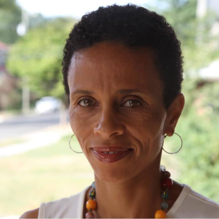 Image of Abeba Taddese