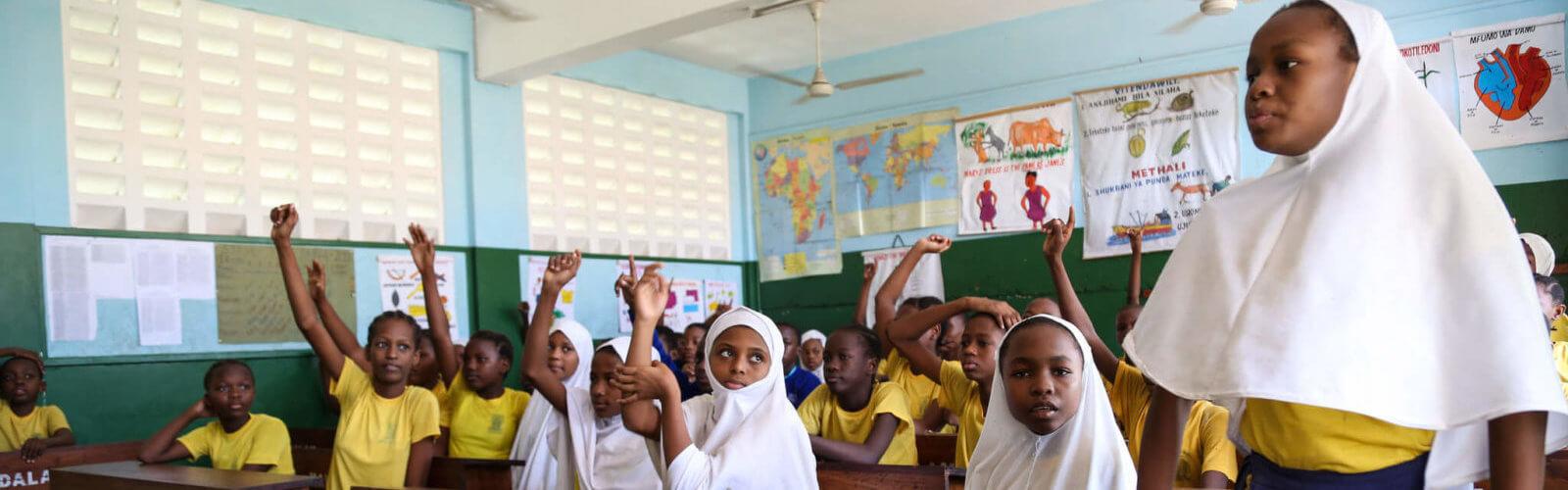 Photo: Sarah Farhat / World Bank Photo ID: 20170317-Tanzania-Farhat-8244