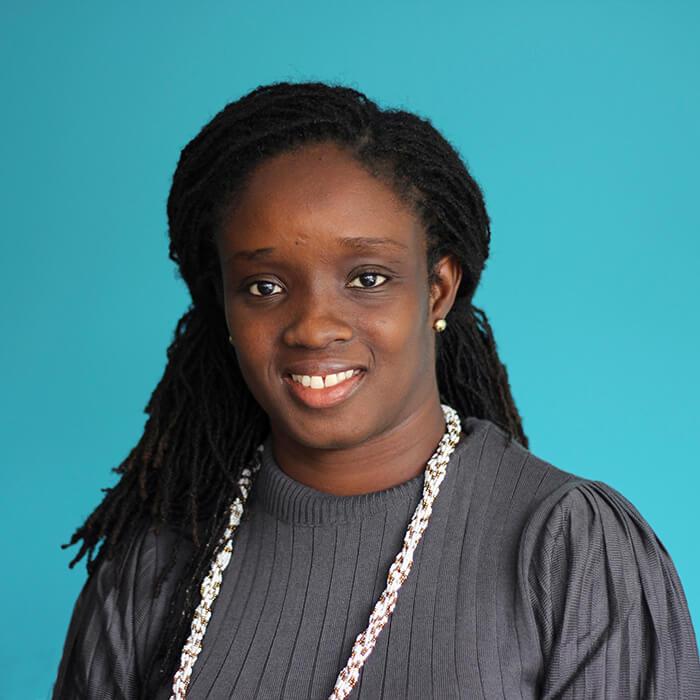 Image of Adwoa Twum