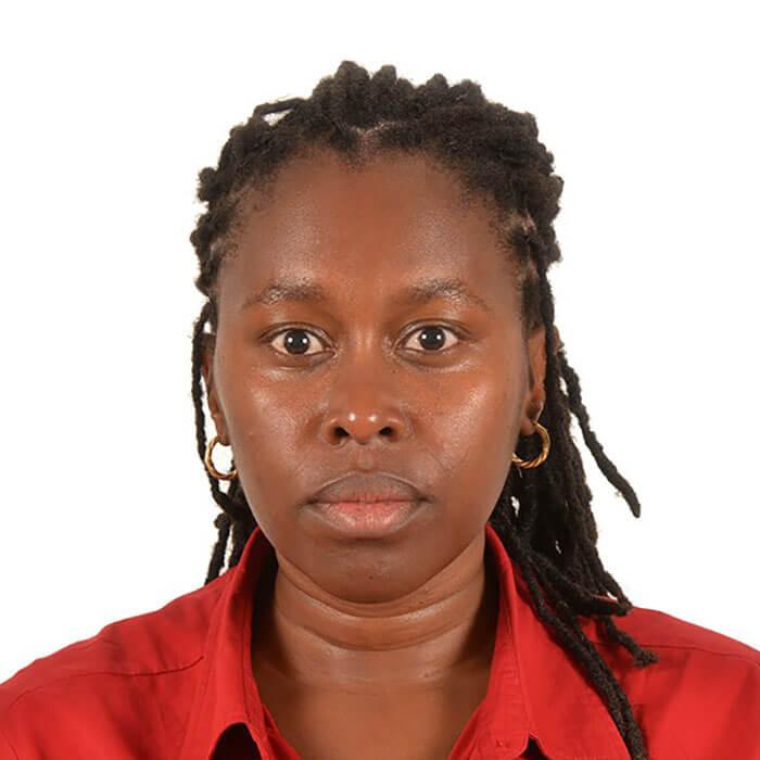 Image of Agnes Gatome-Munyua
