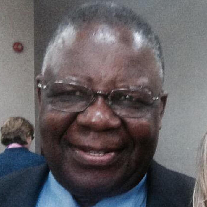 Image of Dzingai Mutumbuka
