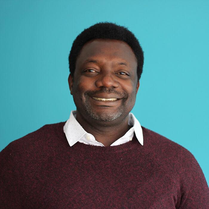 Image of Felix Abrahams Obi